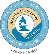 AIHA Accredited Laboratory