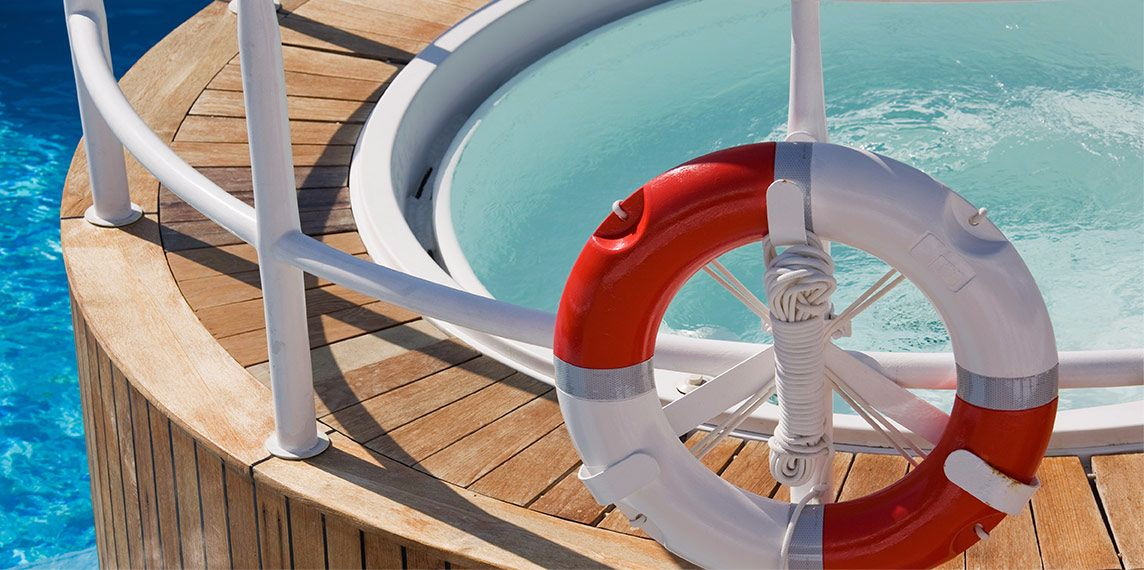 Cruise Ship Whirlpool Outbreak Source - Case Study